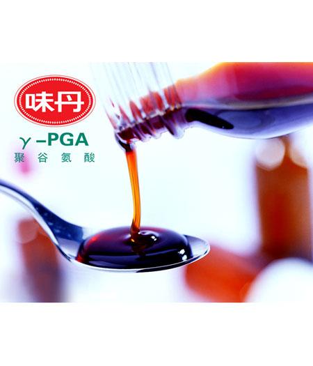 γ- Polyglutamic acid