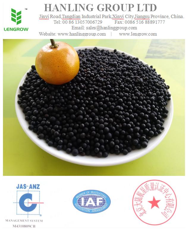 Amino acid shiny ball