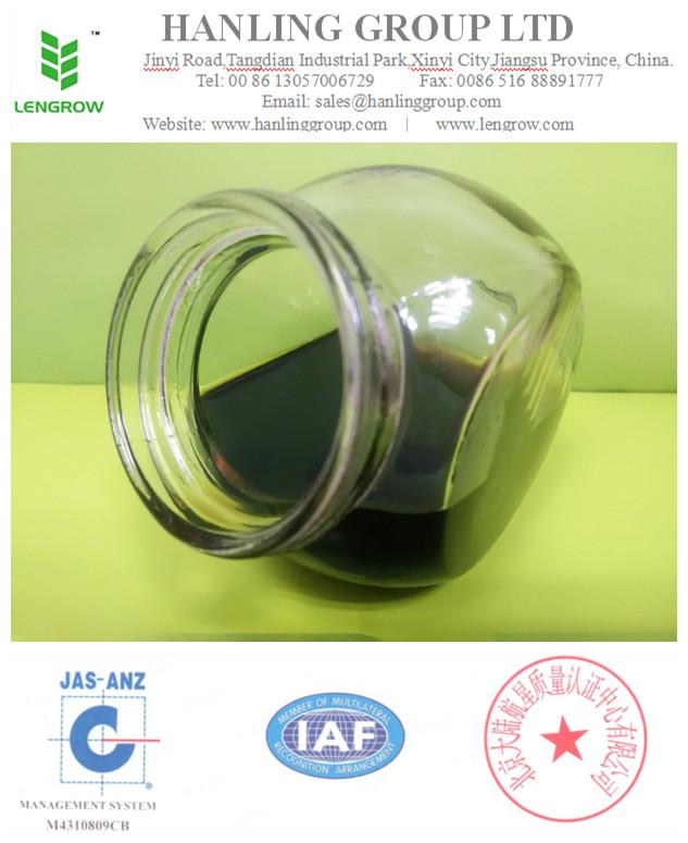 Amino acid compound fertilizer liquid