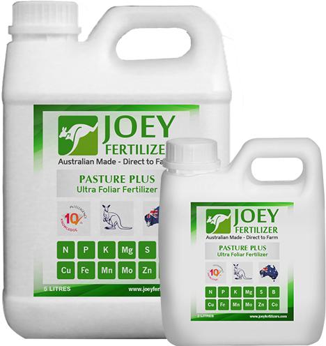 JOEY Pastures