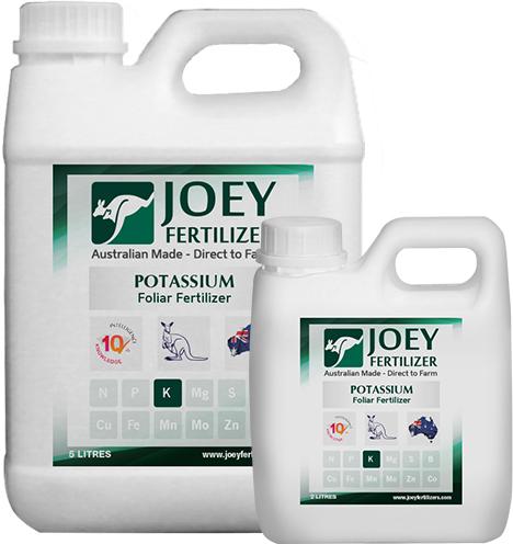 JOEY Potassium