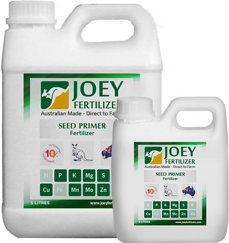 JOEY Seed Primer