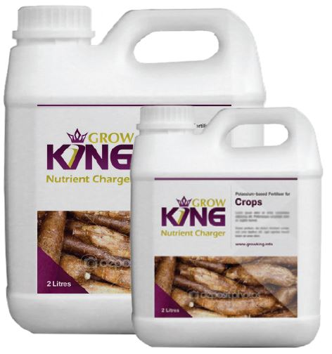 Grow KING Nutrient Charger