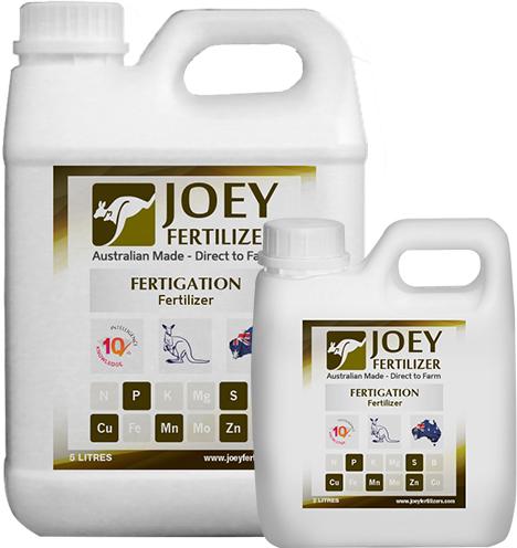 JOEY Fertigation