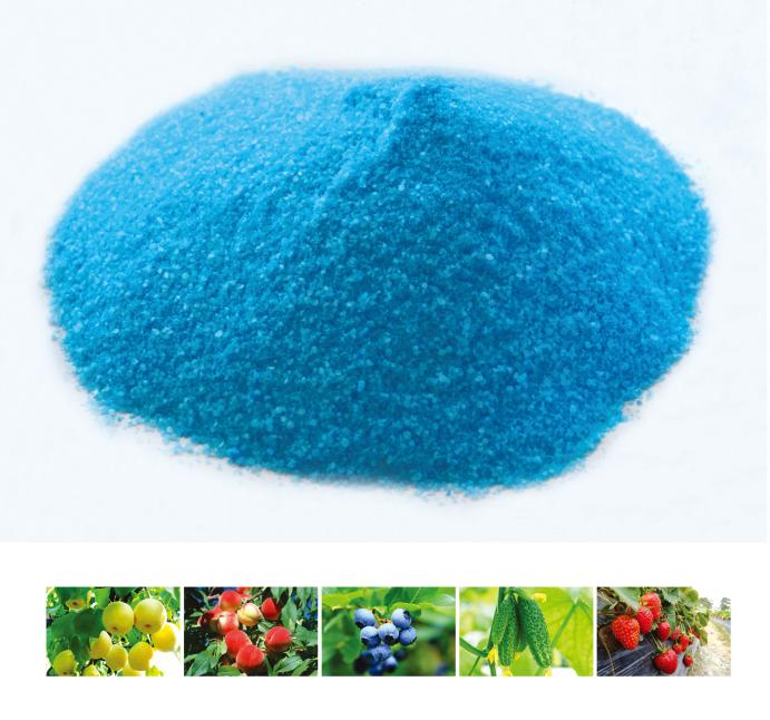 Water-Soluble Fertilizer
