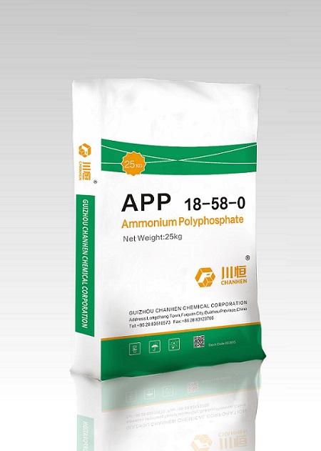 Ammonium Polyphosphate-Powder