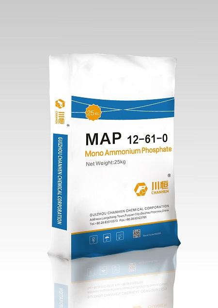 Monoammonium Phosphate-Industrial Grade