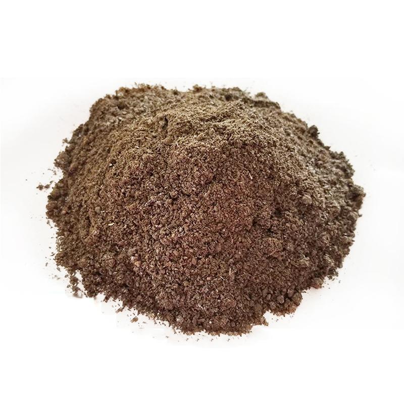 Vermicompost Earthworn Organic Fertilizer