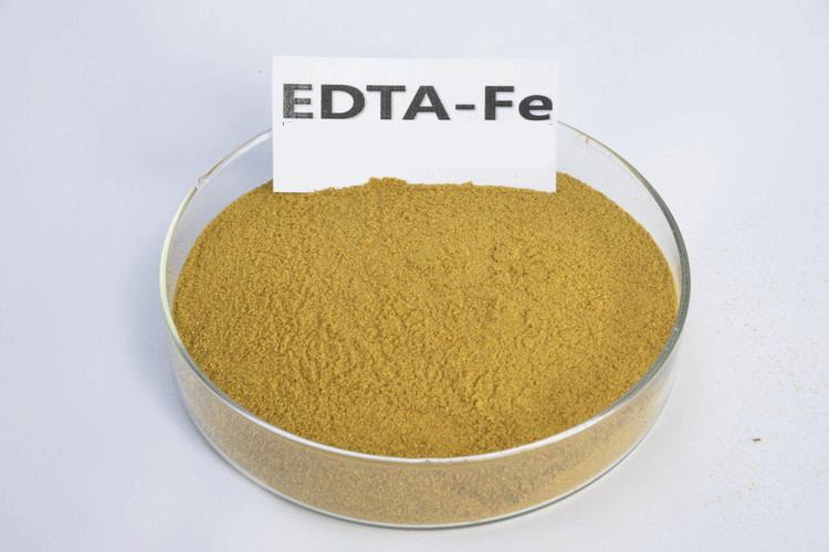Ethylenediaminetetraacetic Acid Ferric Sodium Salt