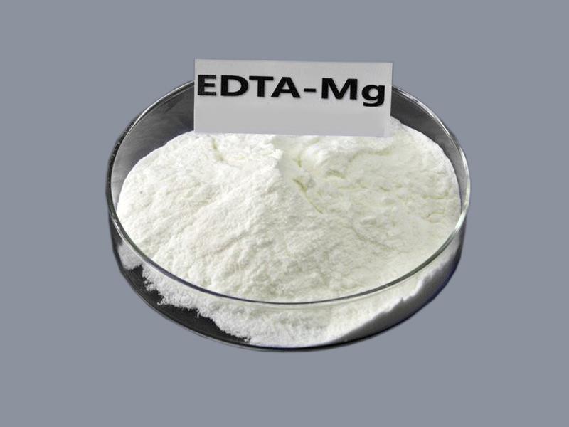 Ethylenediamine Tetraacetic Acid Magnesium Disodium Complex