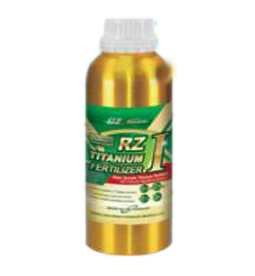 Liquid Trace Element Fertilizer