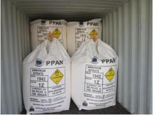 Propous Prilled Ammnium Nitrate